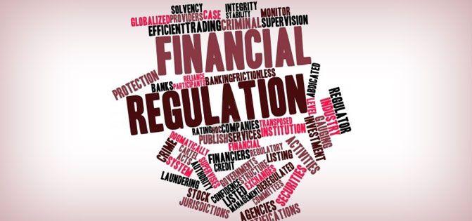 Brokers de forex regulados