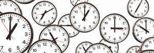 El Mejor Time Frame para Operar en Forex
