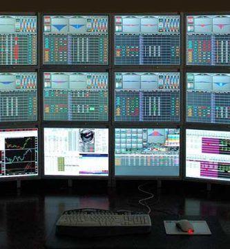 como crear un sistema de trading para operar en forex