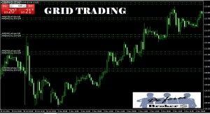 ¿Que es el Grid Trading?