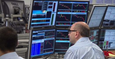 brokers para day trading