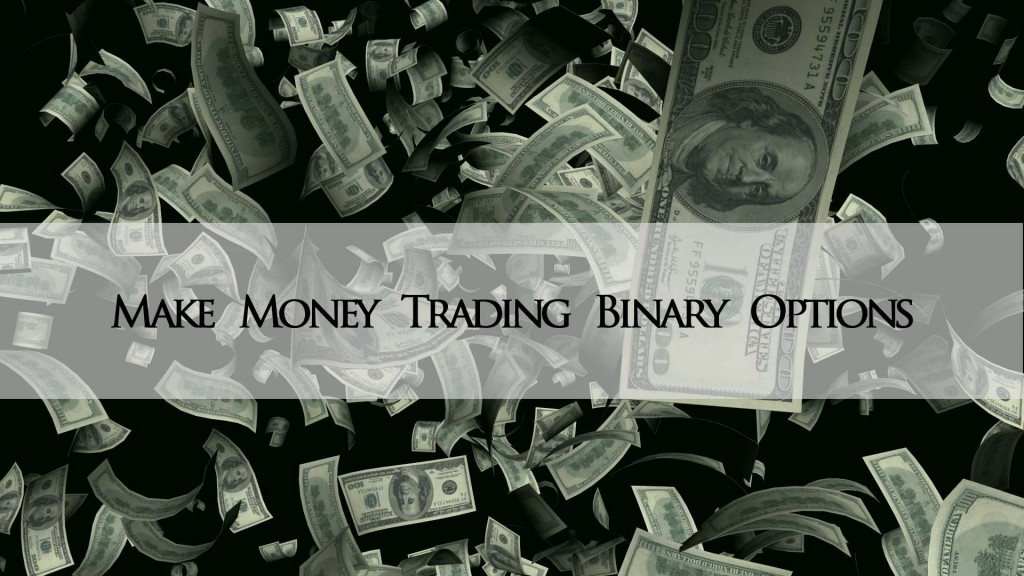 Invertir en opciones binarias