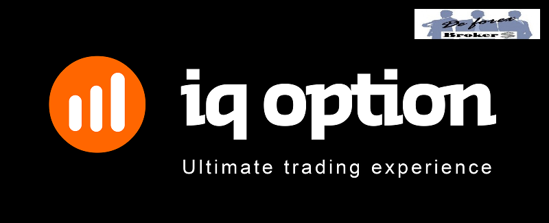 logo del broker iq option