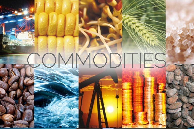 relación entre pares de divisas y commodities