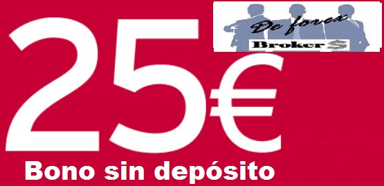 Bonos forex sin deposito 2017