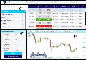 Tutorial Plataforma de Trading XTrade