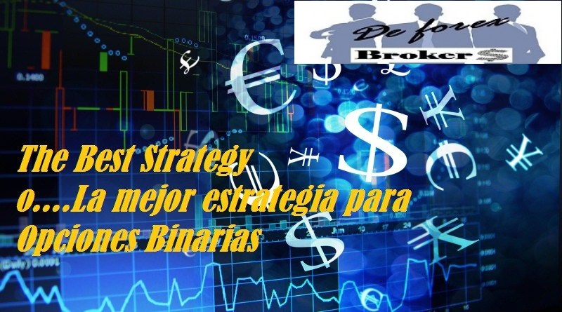 American binary options blogspot how to consistently profitly