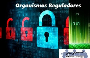 Organismos Reguladores Financieros
