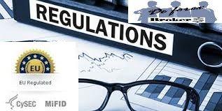 mejores Brokers regulados