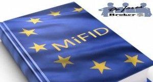 Normativa MiFID ¿Que es? ¿Como me afecta?