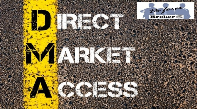 Direct market access forex