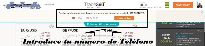 bonos-sin-deposito-trade360-bono-por-verificar-telefono