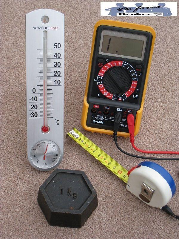 elementos para medir, metro, termómetro, que es lo que mide el estocástico, en nuestra estrategia de trading con el estocástico