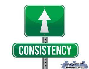 Cinco Virtudes para ser un Trader Consistente