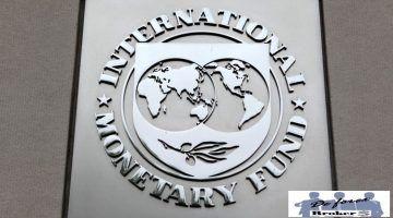 Fondo Monetario Internacional, FMI