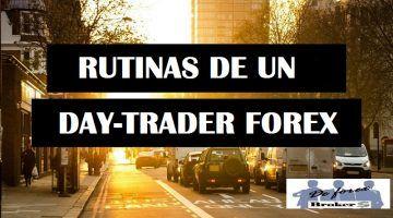 Los mejores brokers forex