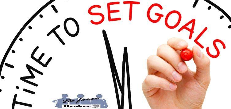 rutinas-de-un-day-trader-de-forex-marcarse-objetivos