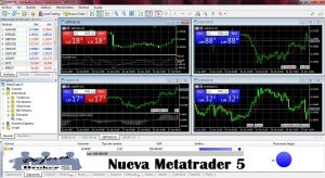 Metatrader 5 Vs Metatrader 4