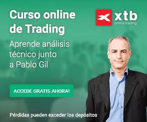 XTB CURSO DE TRADING CON PABLO GIL
