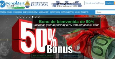 Brokers forex en colombia