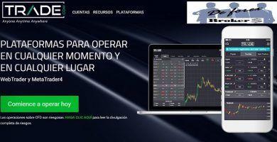 trade.com broker de forex