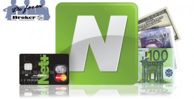 Brokers con Neteller