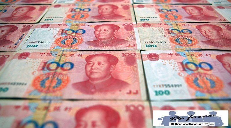 sistema de tipos de cambio fijos, el yuan