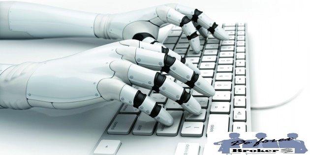 Robot trading forex gratis