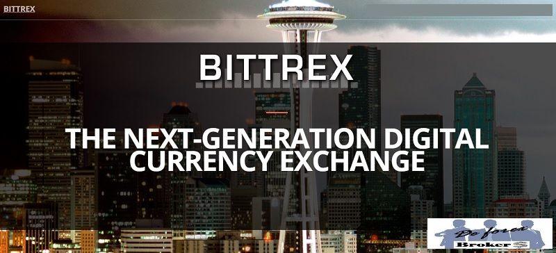 exchanges criptomonedas bittrex