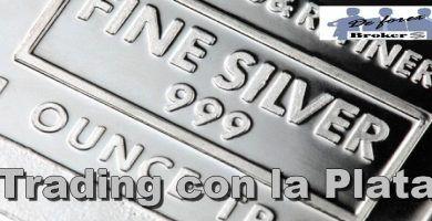 trading con la plata