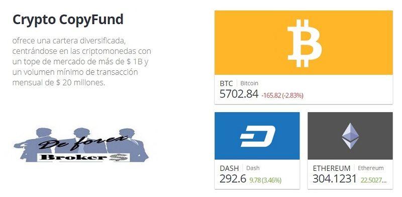 crypto copyfund, donde invertir