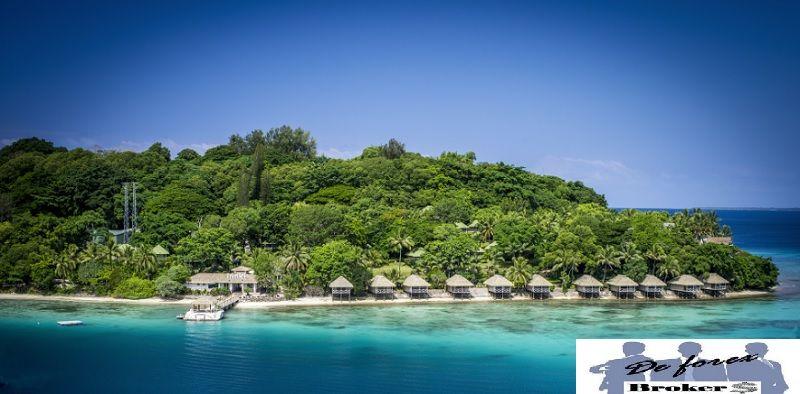 análisis del broker 1000 extra, república de Vanuatu