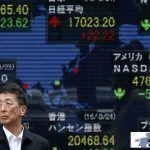 mercados financieros asiáticos