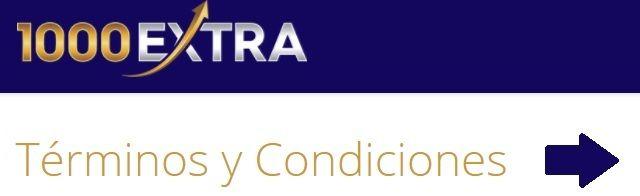 revisión del broker 1000 extra, terminos y condiciones
