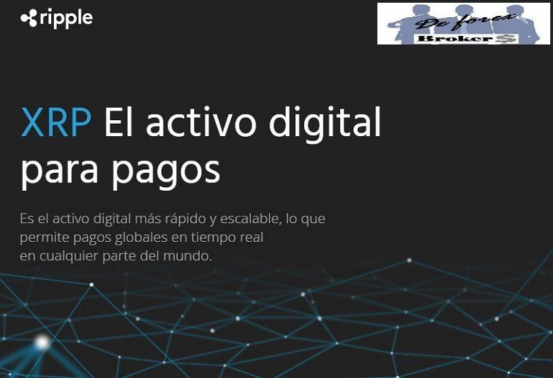 ripple xrp la criptomoneda digital para pagos