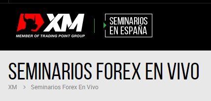Xm forex broker spreads