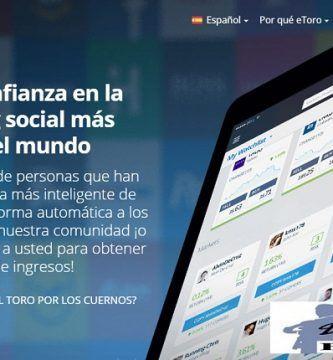 etoro plataforma de trading social