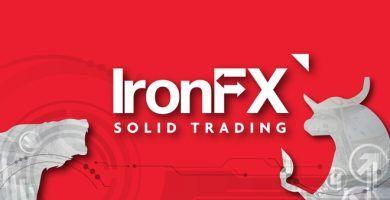 ironfx broker de forex