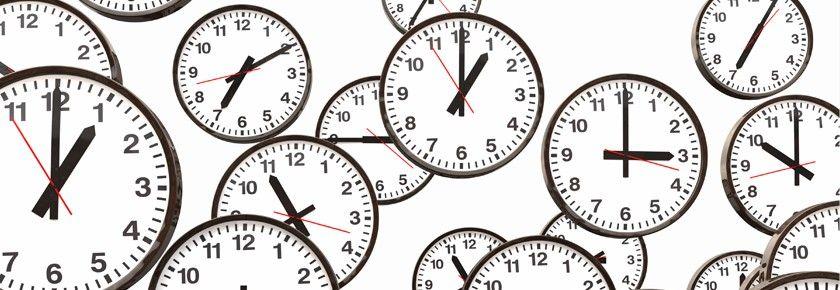 el mejor time frame para operar en forex tiempos