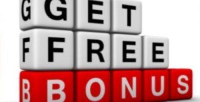 Broker forex bono sin deposito