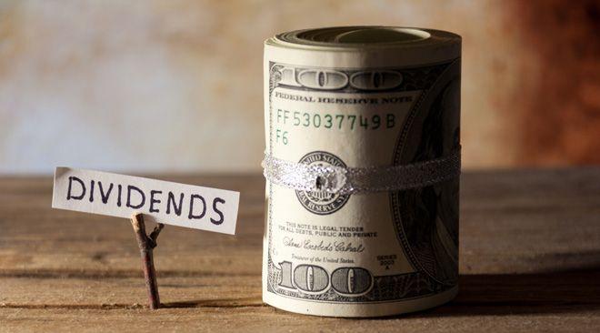 trading en forex o con acciones dividendos
