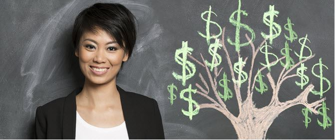 Ganar dinero con opciones binarias 2015