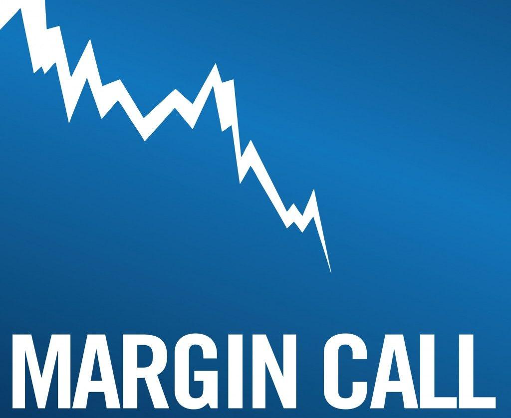 apalancamiento en forex Margin-Call