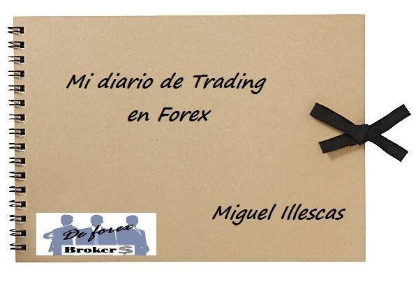 diario de Trading para forex