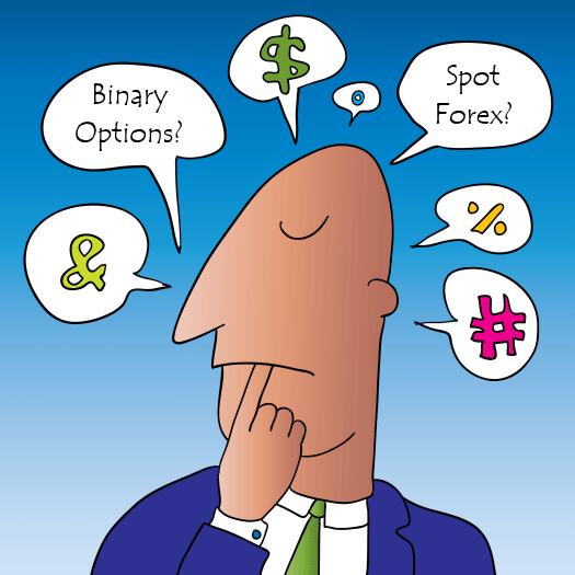 scalping con opciones binarias o con cfds sobre forex