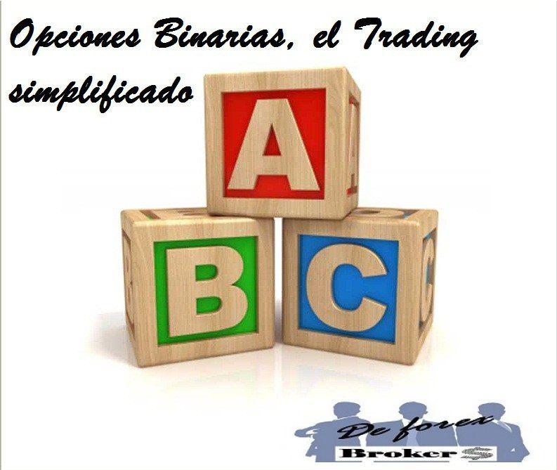 Trading club opciones binarias