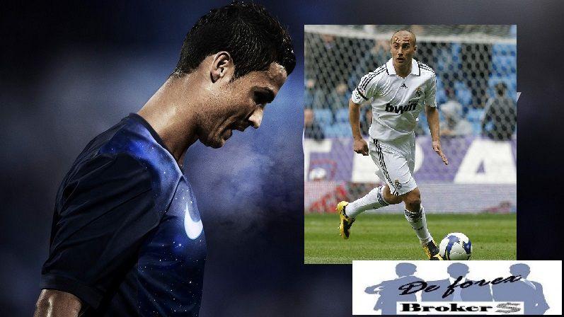 las estrellas del fútbol y el trading