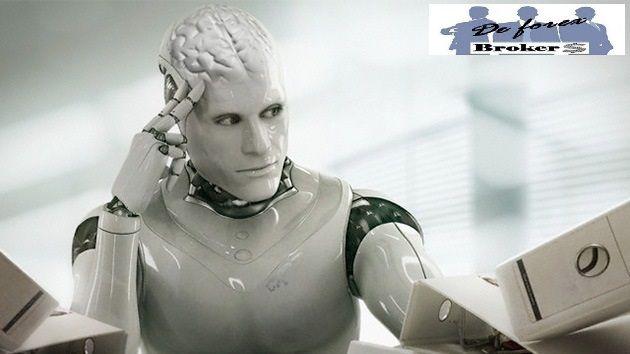 Opciones binarias pro robot
