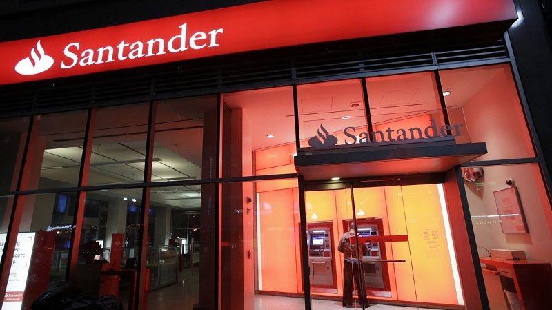 comprar acciones del banco santander en bolsa