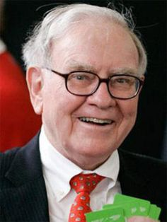 invertir en bolsa online warren buffett